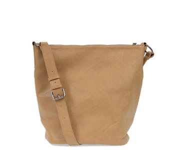 Joy Susan Nori Bucket Bag Wheat