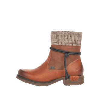 Rieker Fee 79688-24 Brown