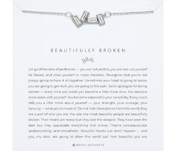 Bryan Anthonys Beautifully Broken Necklace