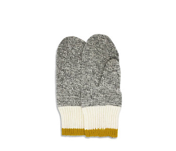 XS Unified Wool Camp Mittens