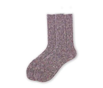 XS Unified Women's Fisherman Socks W 6-8.5