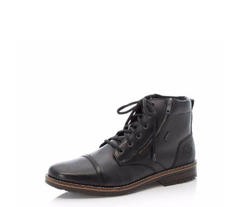Rieker Elias 33200-02 Black