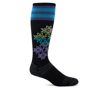 Sockwell Women's Powder Day Moderate Graduated Compression