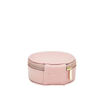 Louenhide Sisco Jewelry Case Pale Pink