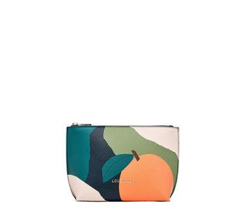 Louenhide Saskia Cosmetic Bag Green
