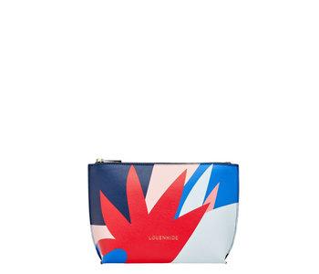 Louenhide Saskia Cosmetic Bag Red