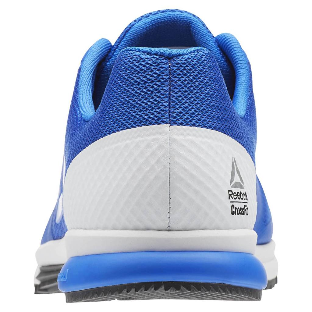 Reebok Men's Crossfit Speed Vital Blue