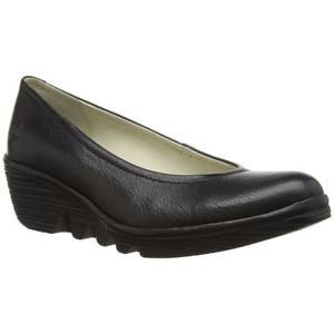 Fly London Pump II Black