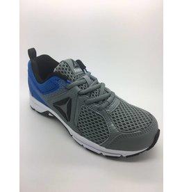 Reebok Boys Runner Lace 2.0 Grey/Blue