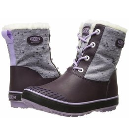 Keen Child & Youth Elsa Boot Plum