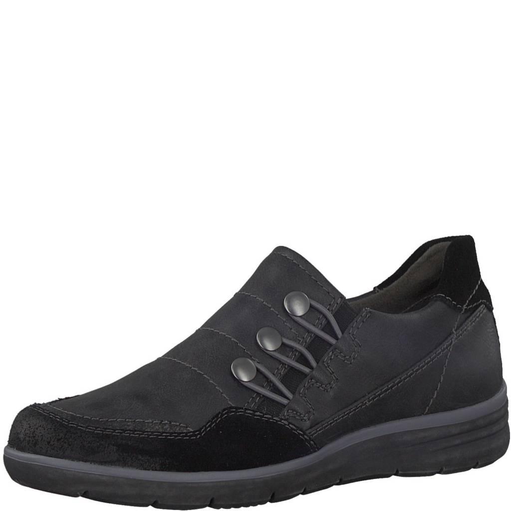Jana Jana Shoe Black