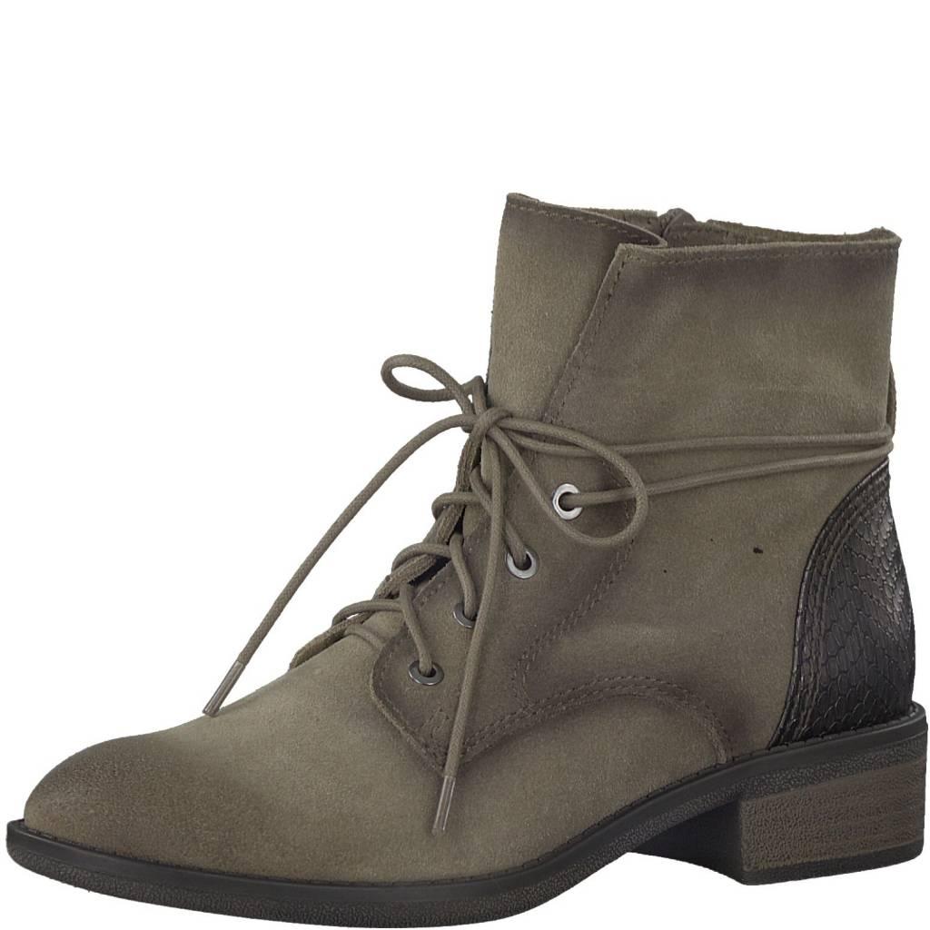 Jana Jana Boot 25100-29 Taupe