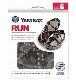 Yaktax Run