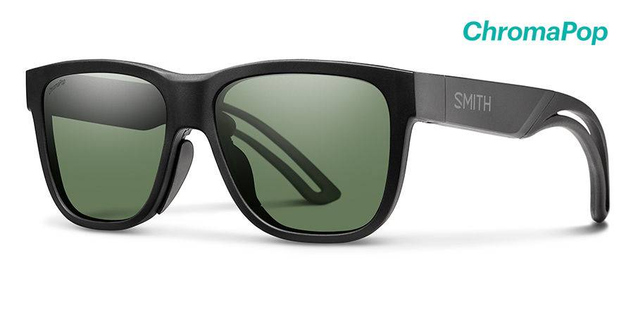 Smith Smith Lowdown Slim Sunglasses