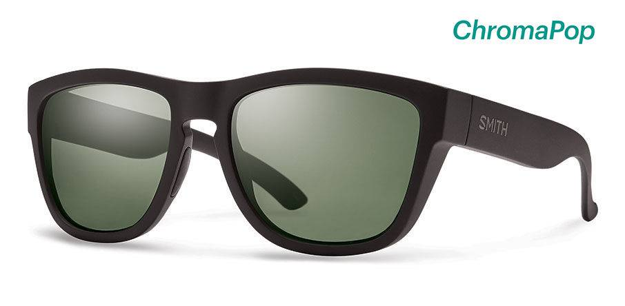 Smith Smith Clark Sunglasses