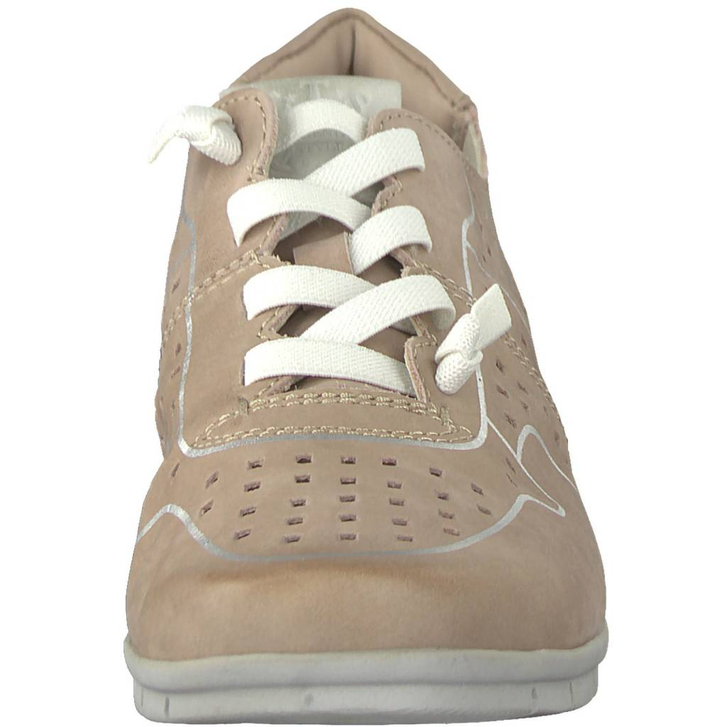 Jana Jana Leather Sneaker