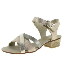 Dorking Olivia 7175 Strappy Creams