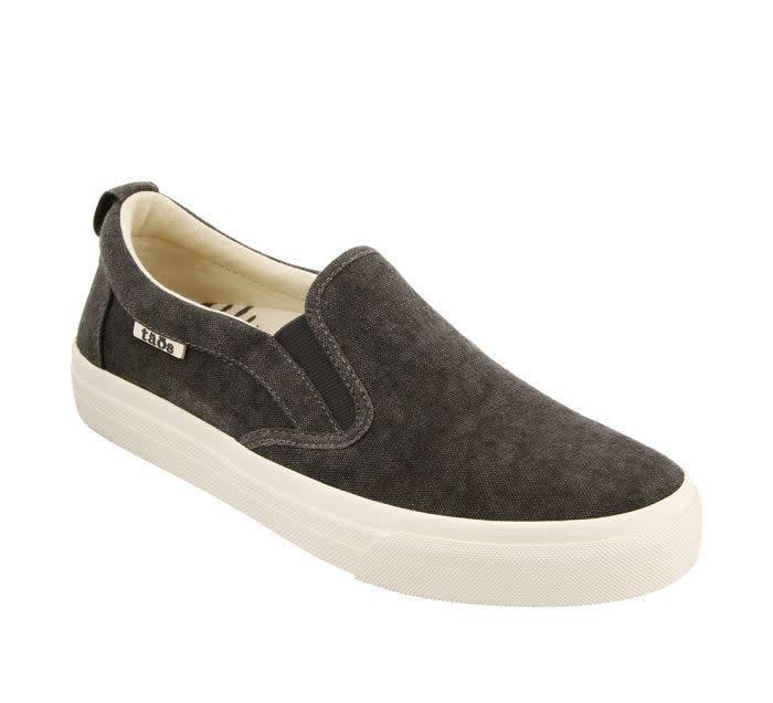 Taos Footwear Taos Rubber Soul Slip On Sneaker