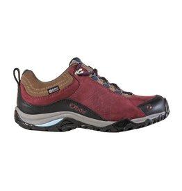 Oboz Sapphire Waterproof Hiker Merlot