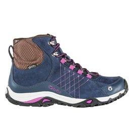 Oboz Sapphire Mid Waterproof Hiker