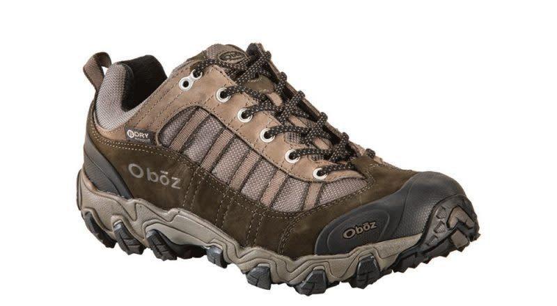 Oboz Oboz Mens Tamarack Waterproof Hiker