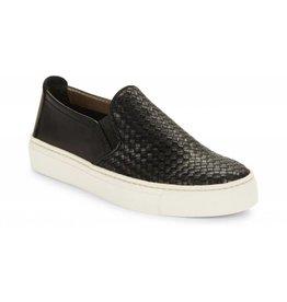 The Flexx Sneak Name Sneaker Black