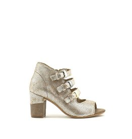 Unity & Diversity Buttercup Silver/Brown