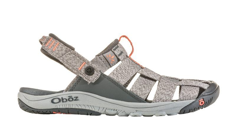 Oboz Oboz Women's Campster Sandal