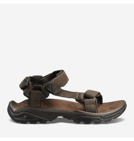 Teva Men's Terra FI4 Leather Sandal