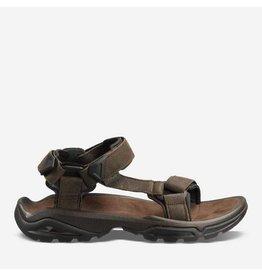 Teva Men's Terra FI4 Leather Sandal