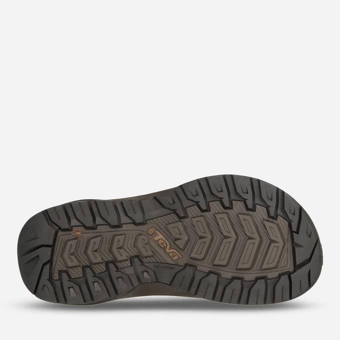 TEVA Teva Men's Terra FI4 Leather Sandal