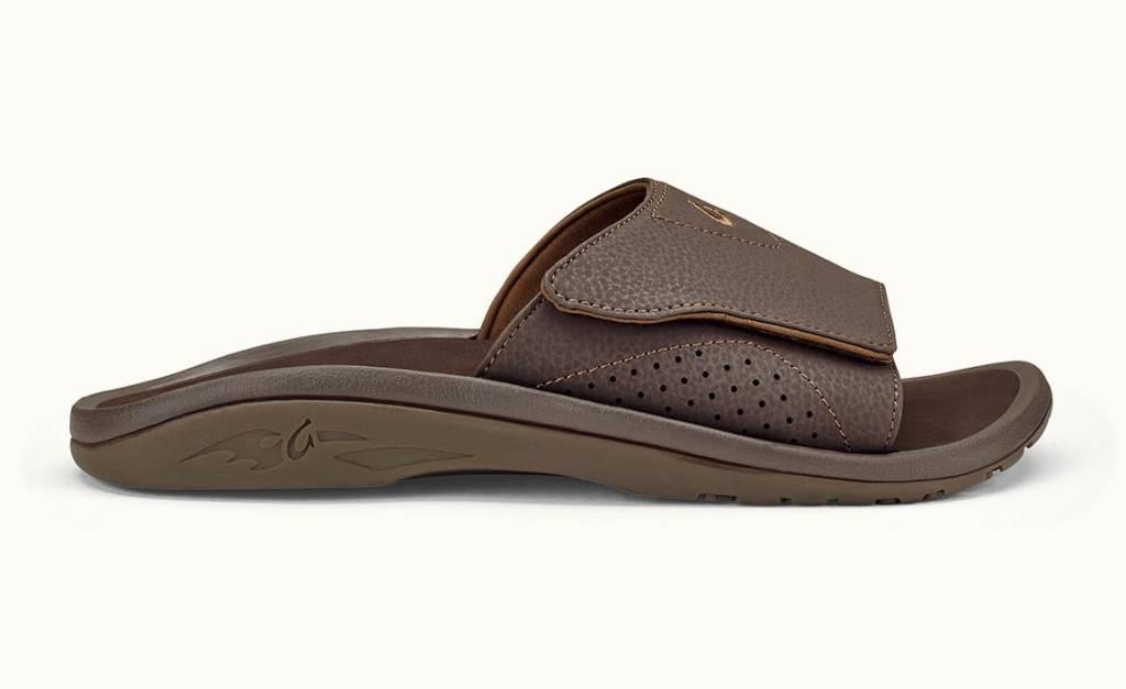 febc718b2dab Olukai Men s Nalu Slide - Summit Footwear