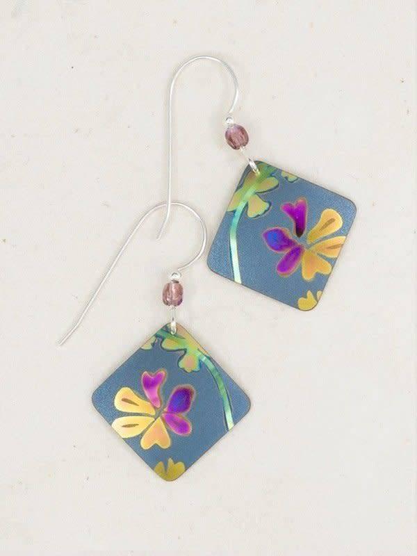 Holly Yashi Artist's Earrings