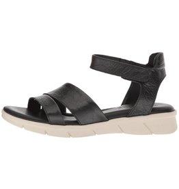 The Flexx Crossover Sandal Black