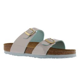 Birkenstock Sydney 1008117 Two-Tne-Light-Grey BF