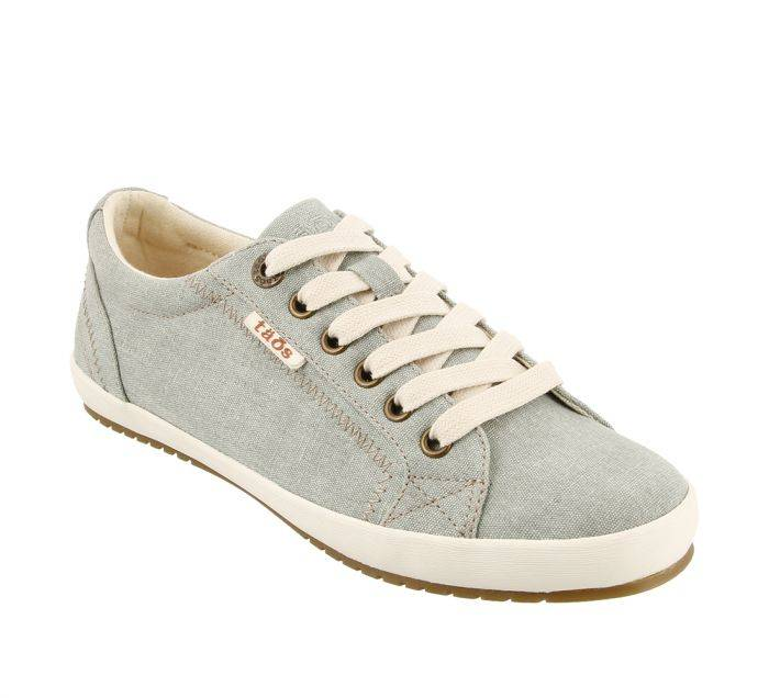 Taos Footwear Taos Star Canvas Sneaker