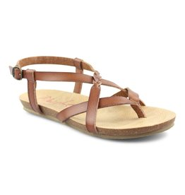 Blowfish Granola-b Sandal Brown