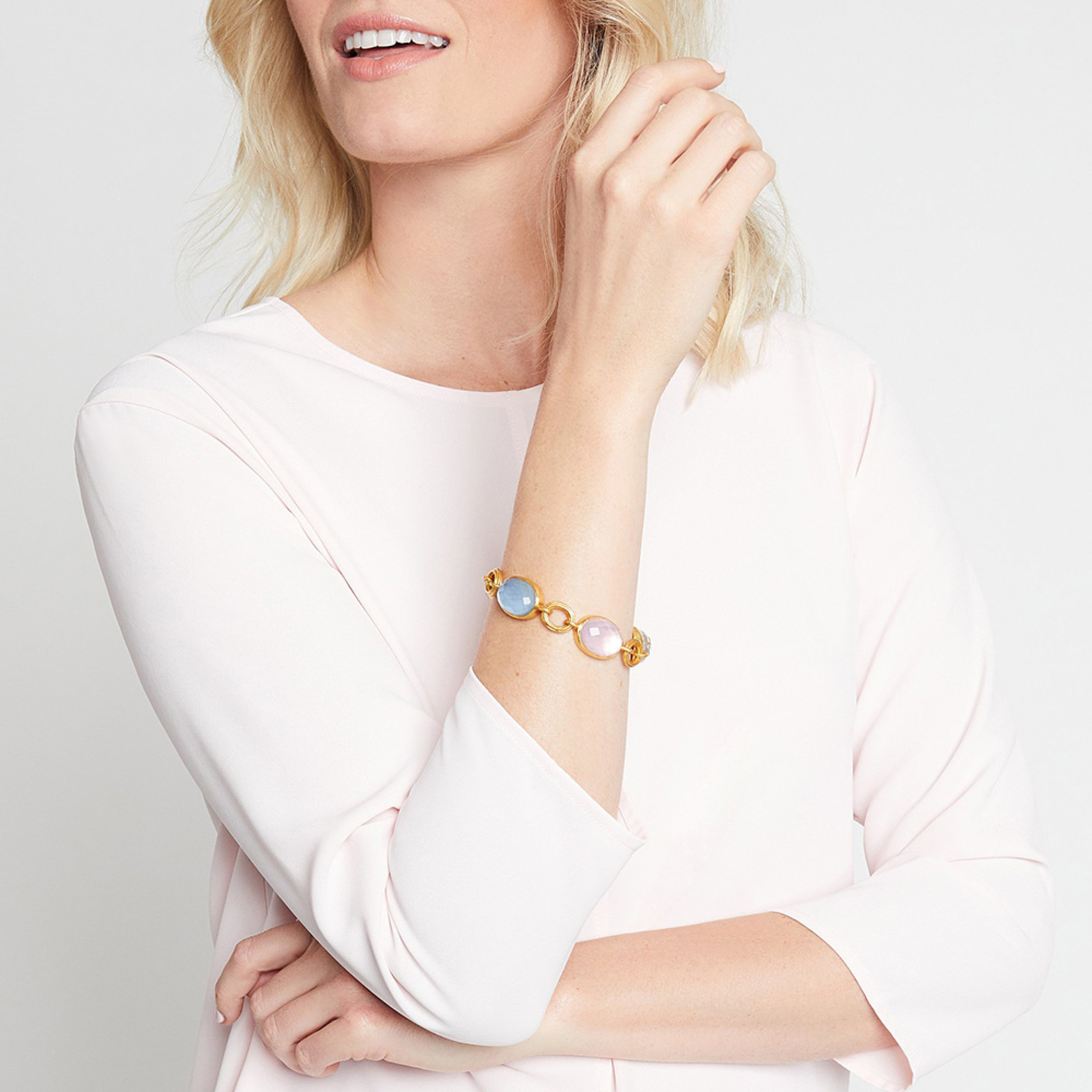 Julie Vos Barcelona Bracelet