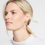 Julie Vos Barcelona Statement Earrings
