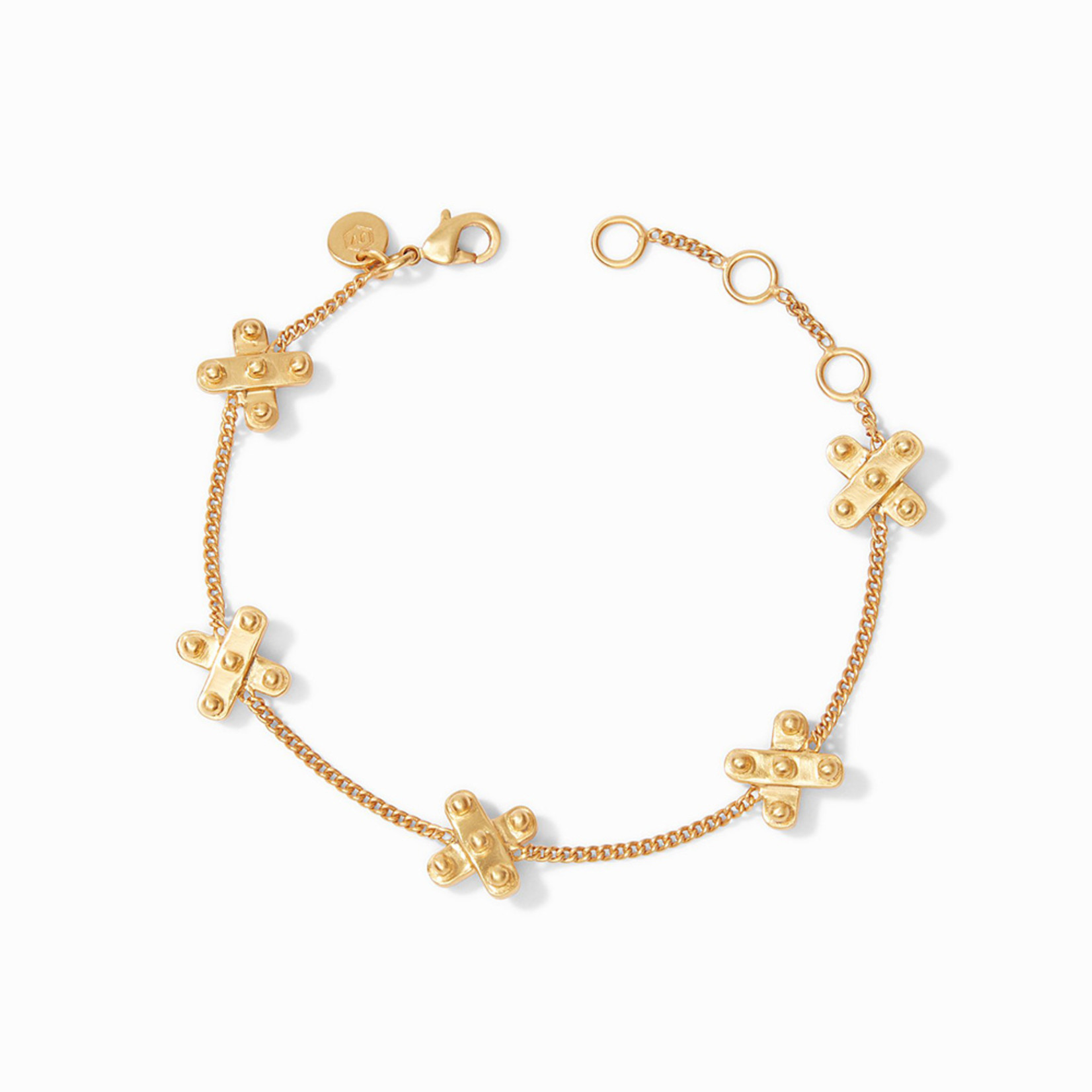 Julie Vos SoHo Delicate Bracelet