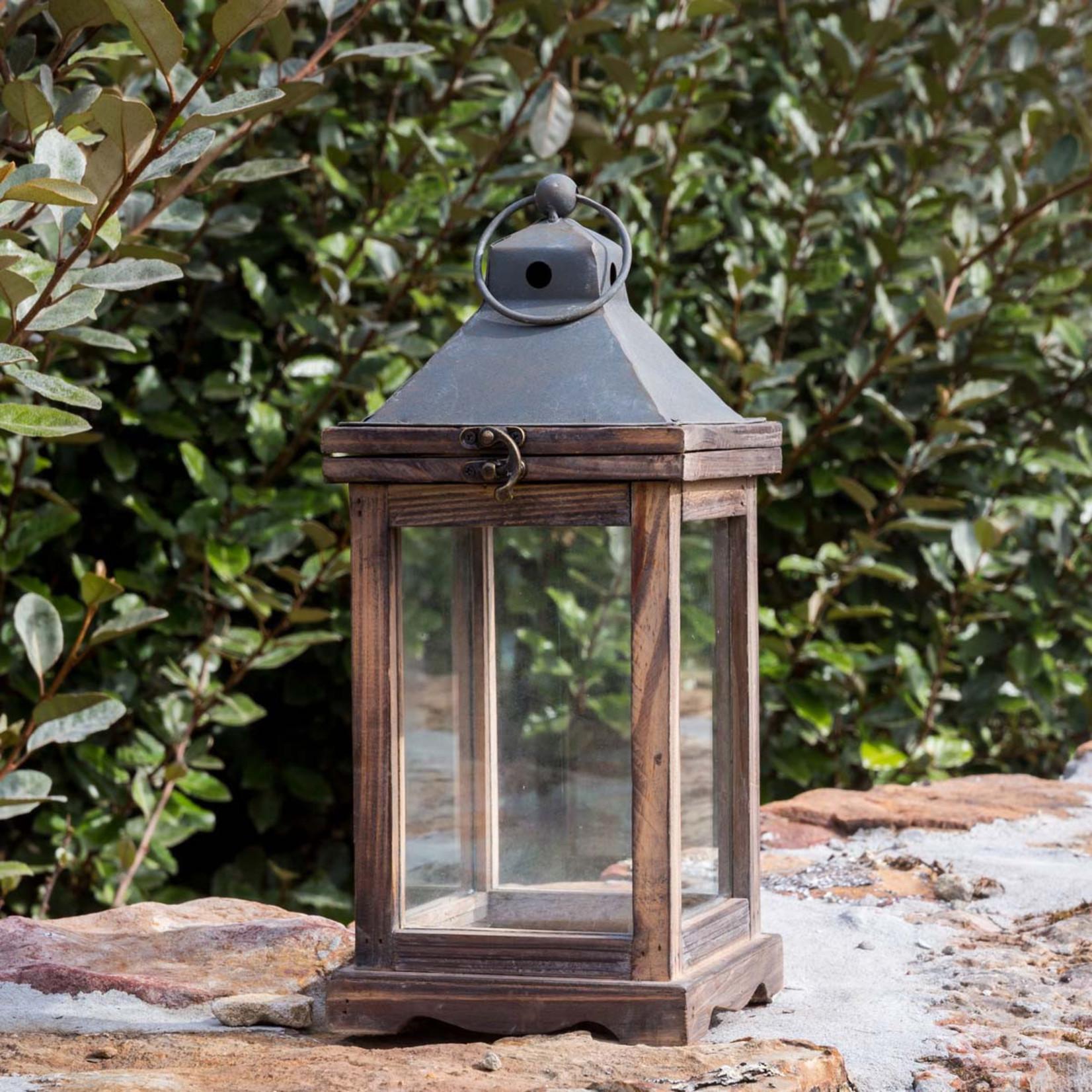 Petit Carriage Lantern