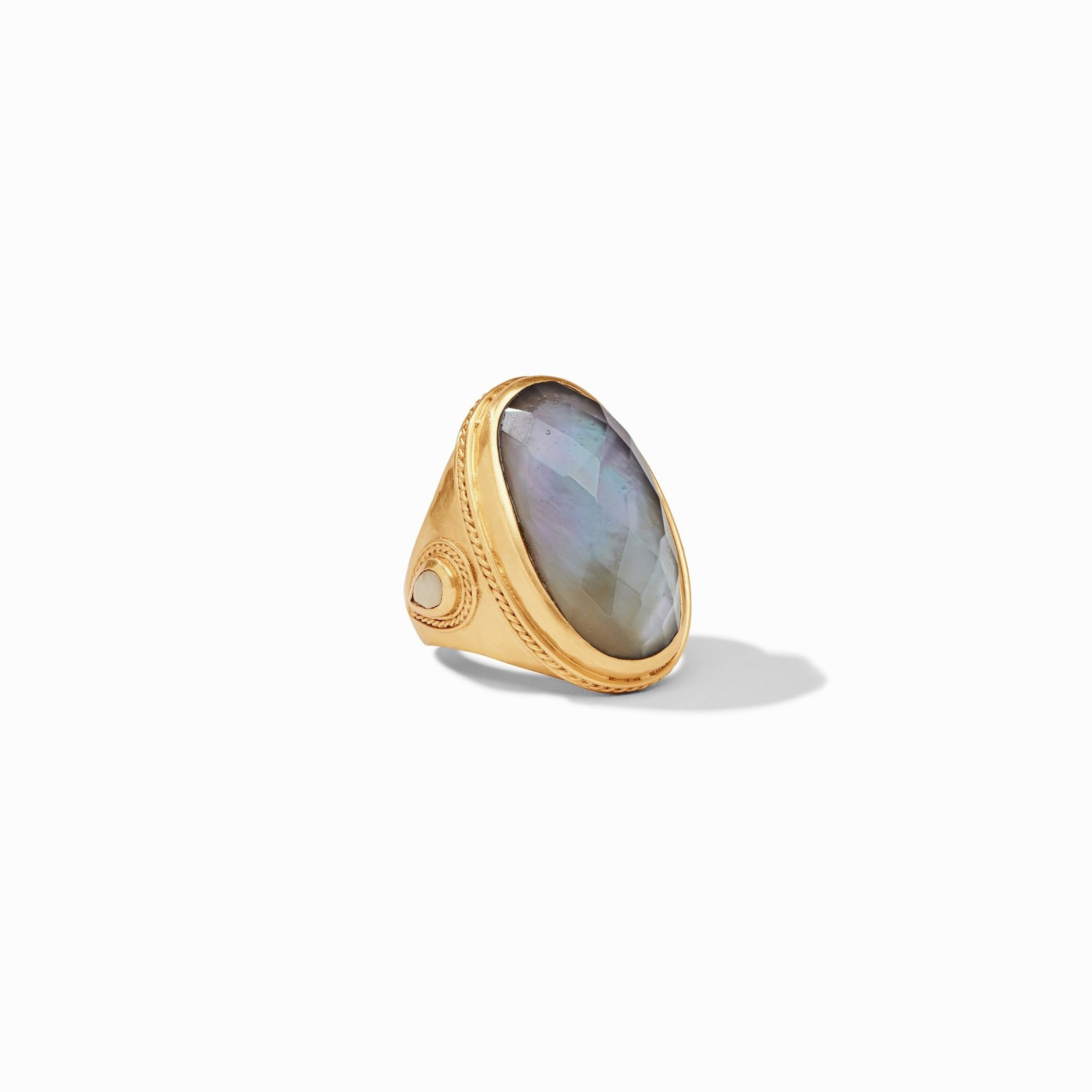 Julie Vos  Cassis Ring
