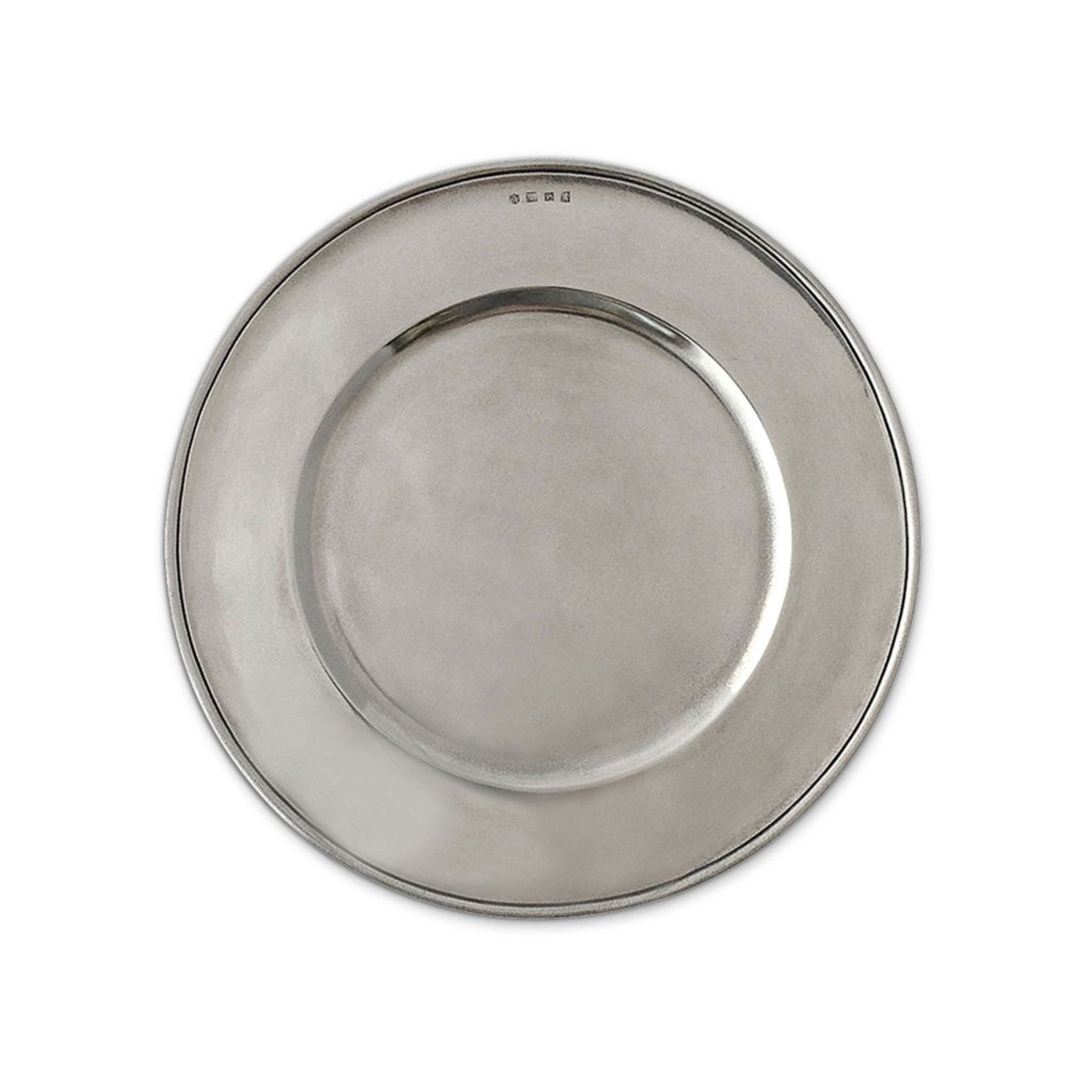Match Pewter Convivio Charger