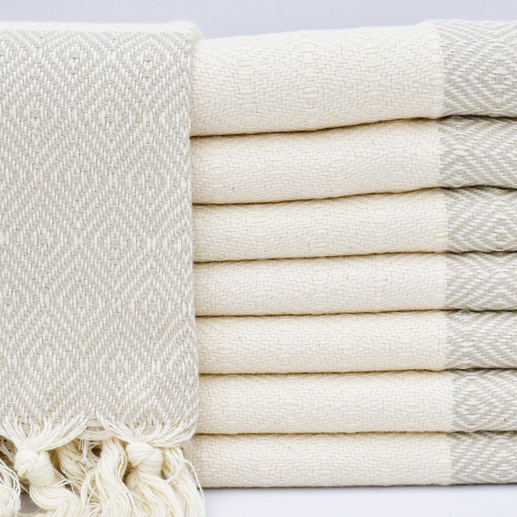 Diamond Turkish Towels