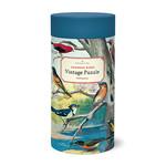 Cavallini & Co. 1000 Pc. Puzzle — Audubon Birds