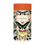 Cavallini & Co. 1000 Pc. Puzzle — Butterflies
