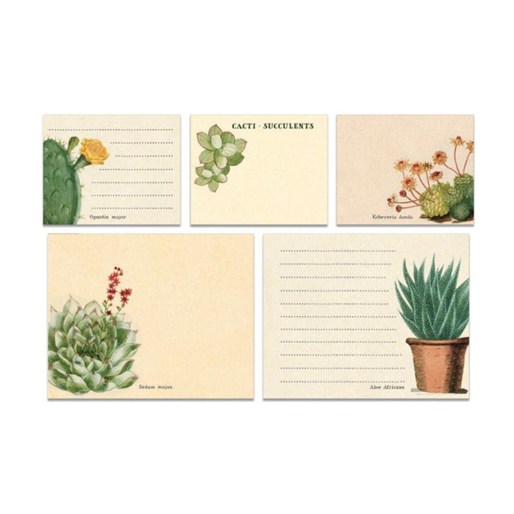Cavallini & Co. Sticky Notes