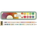 Cavallini & Co. Pencil Set