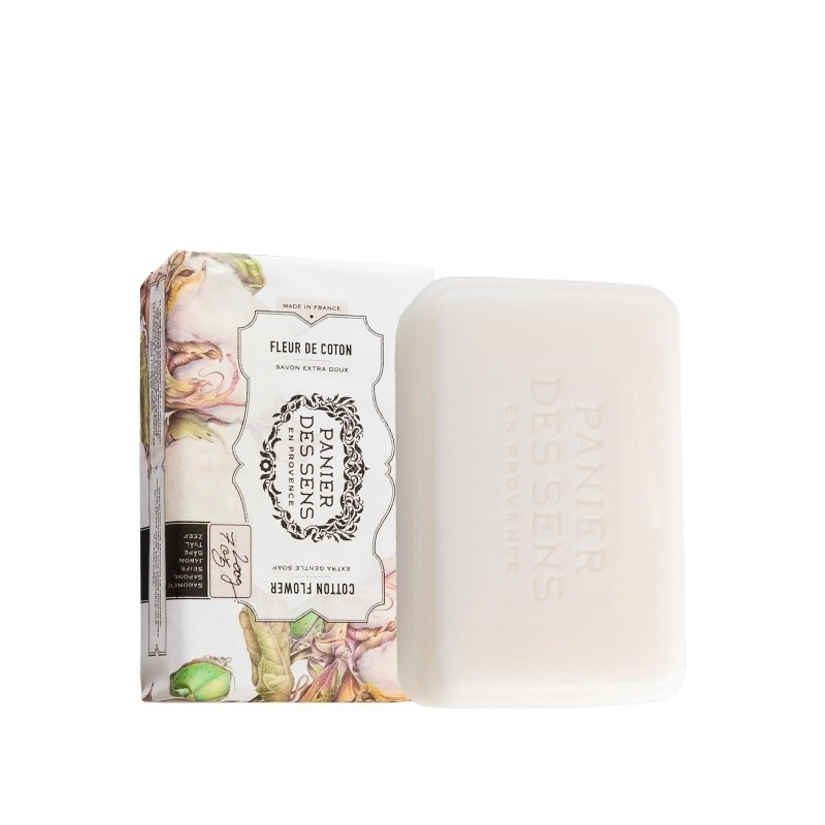 Panier Des Sens Extra-Soft Vegetable Soap
