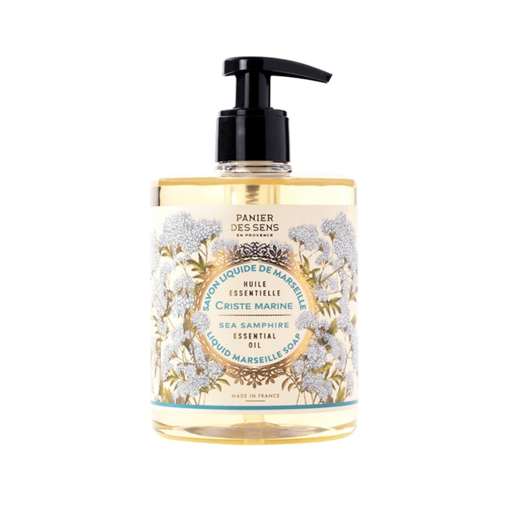 Panier Des Sens Liquid Marseille Soap